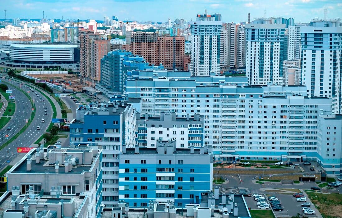 Бухгалтерский и налоговый аудит в строительной отрасли